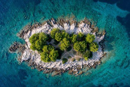 Meersehnsucht – Spätsommerliches Wochenende in Lovran in der Kvarner Bucht