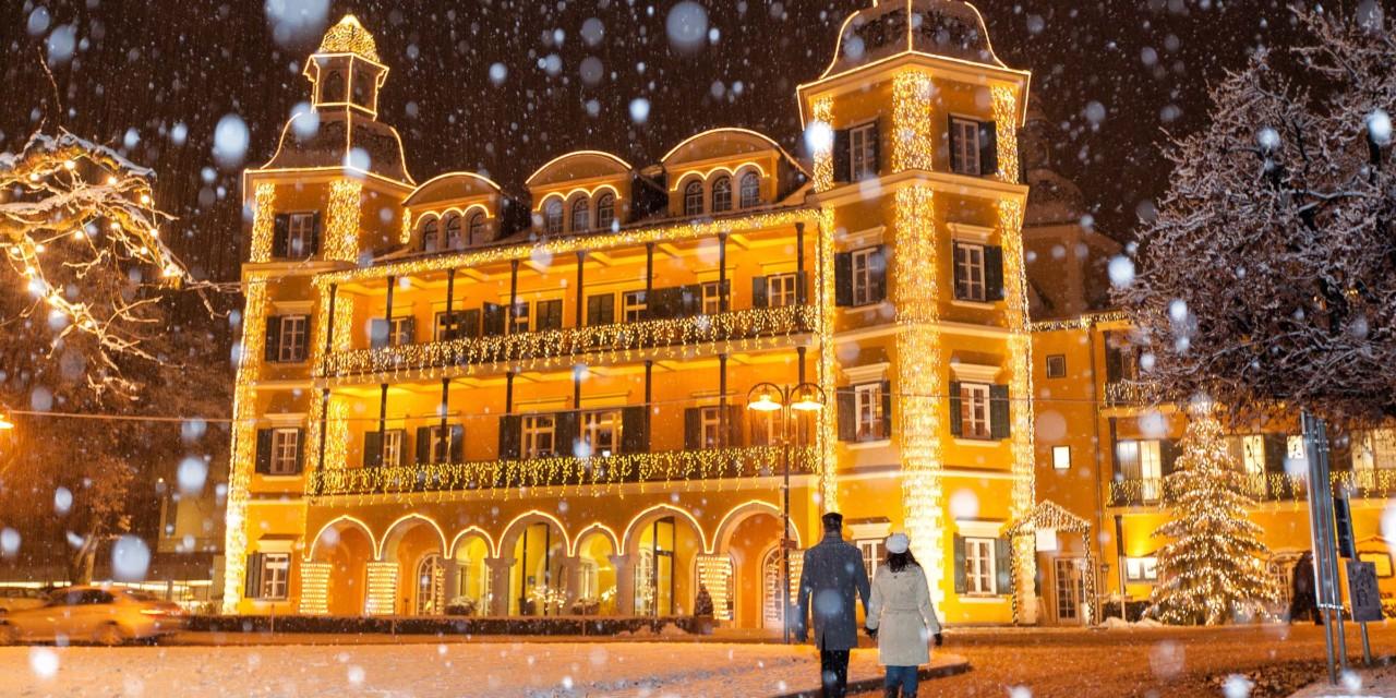 Veldener Advent – ein romantisches Weihnachtsmärchen