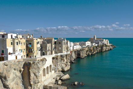 Apulien – Eine Reise zum Stiefelsporn Italiens