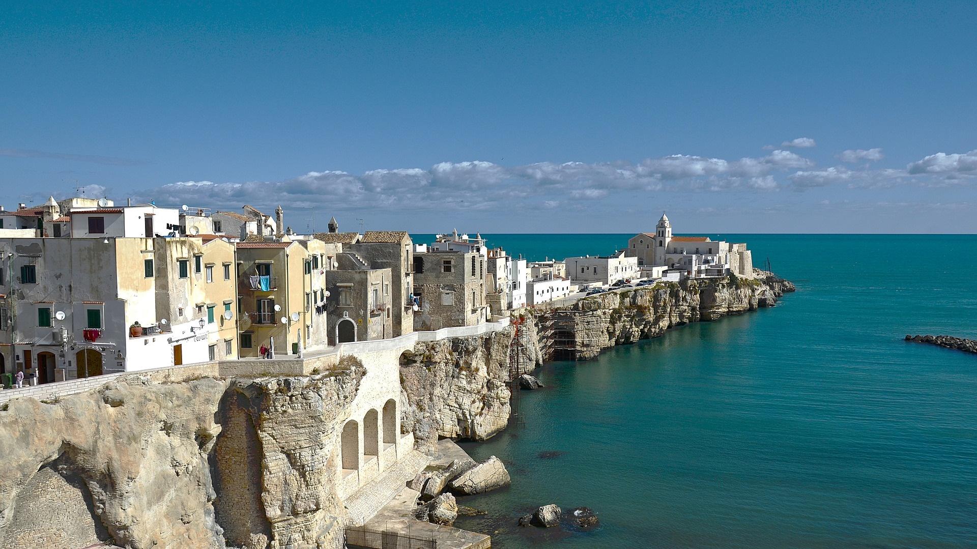 Apulien – Eine Reise zum Stiefelsporn Italiens – abgesagt