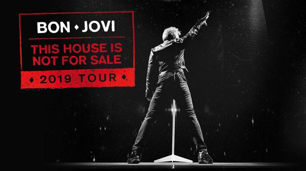 JON BON JOVI – Live im Wörthersee-Stadion