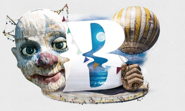 """Bregenzer Festspiele """"Rigoletto"""" von Giuseppe Verdi"""