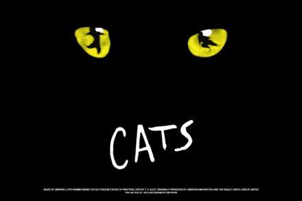 """Musicalwochenende in Wien mit """"Cats"""" im Ronacher"""