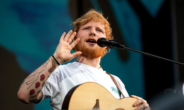 Ed Sheeran – Live im Wörthersee Stadion
