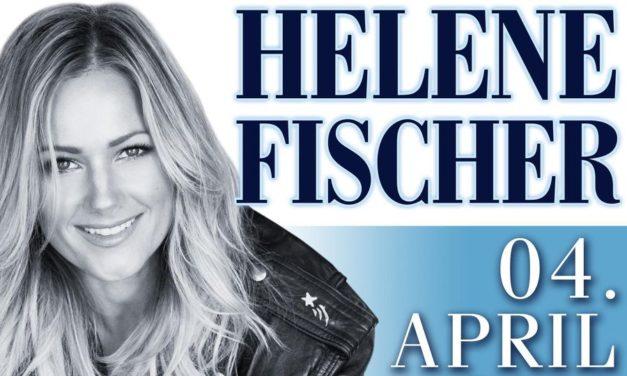 Helene Fischer – Sound and Snow Gastein
