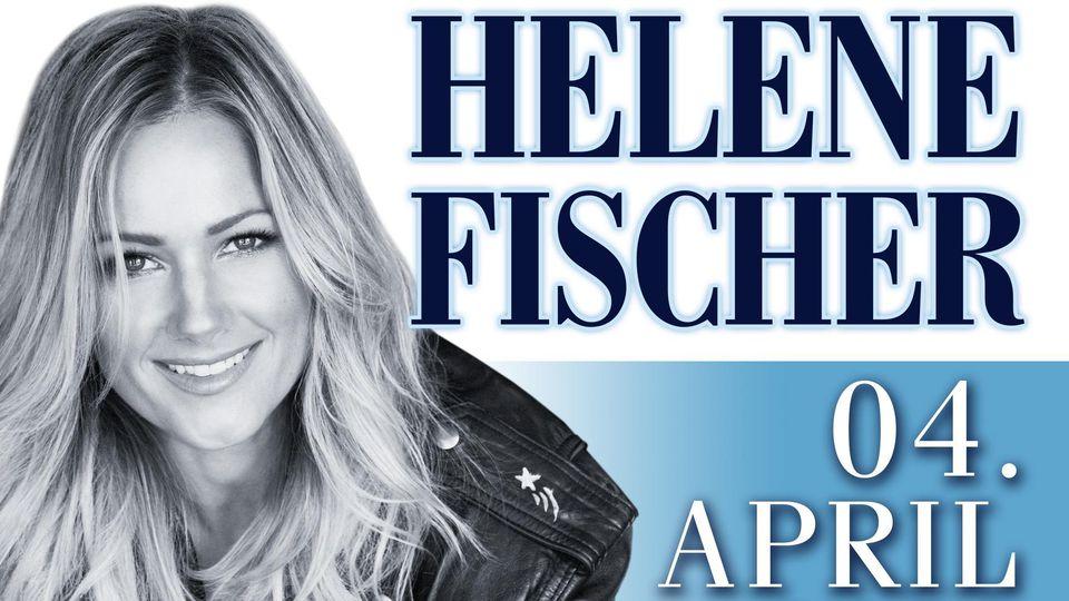 Helene Fischer – Sound and Snow Gastein – abgesagt bzw. verschoben