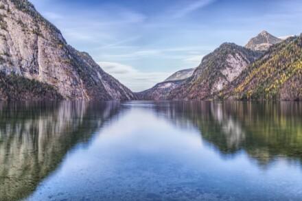 Erlebnis Berchtesgadener Land mit Rossfeldpanoramastrasse und Königssee – witterungsbedingt verschoben auf den 13.9.20