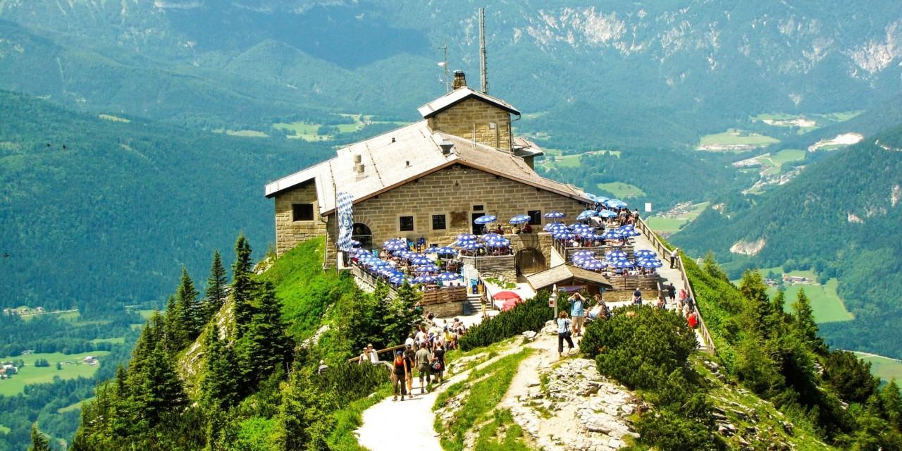 Erlebnis Berchtesgadener Land mit Kehlsteinhaus und Königssee