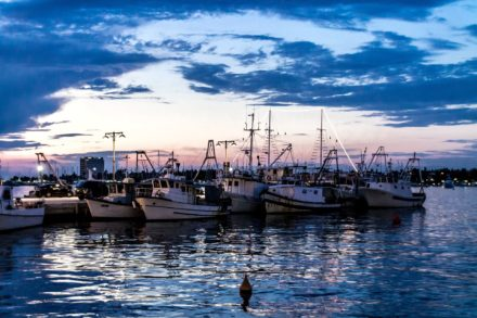 Istrien und Insel Krk