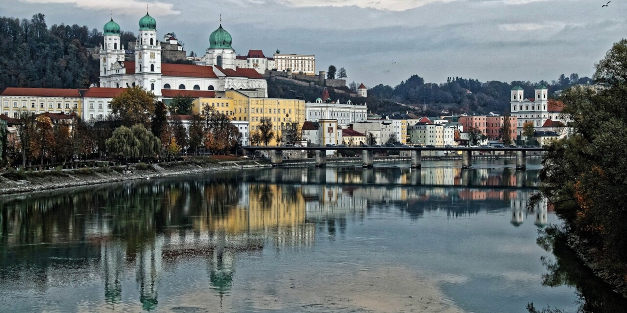 Linz und Passau – zwei Städtejuwele an der Donau