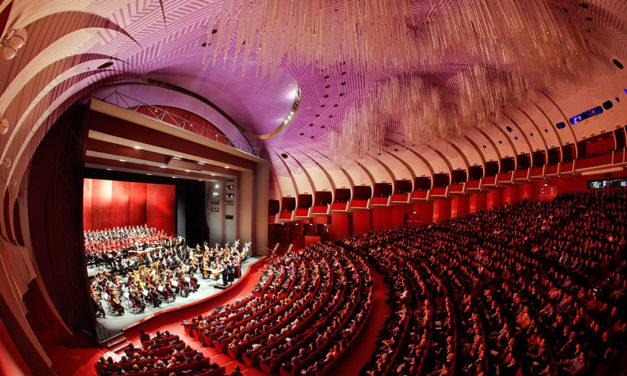"""Opernfahrt nach Turin """"Il matrimonio segreto"""" mit Markus Werba"""