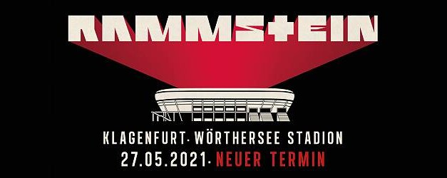 Rammstein in Klagenfurt