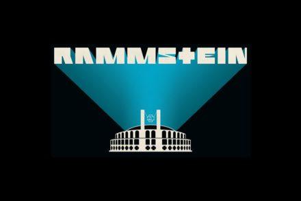 Rammstein im Wörthersee Stadion