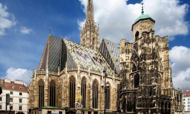 Die Hauptstadt Wien
