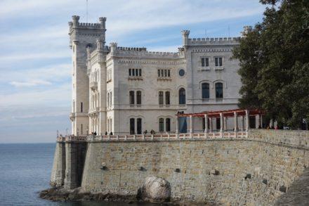 Tagesausflug nach Triest mit Schloss Miramare