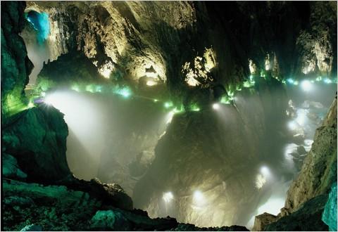 Höhle von Skocjanske und Gestüt Lipica