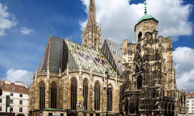 Österreichtour – Salzburg – Linz – Wien