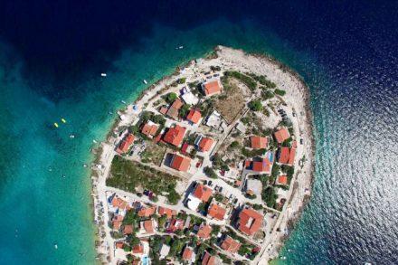 Istrien & Insel KRK