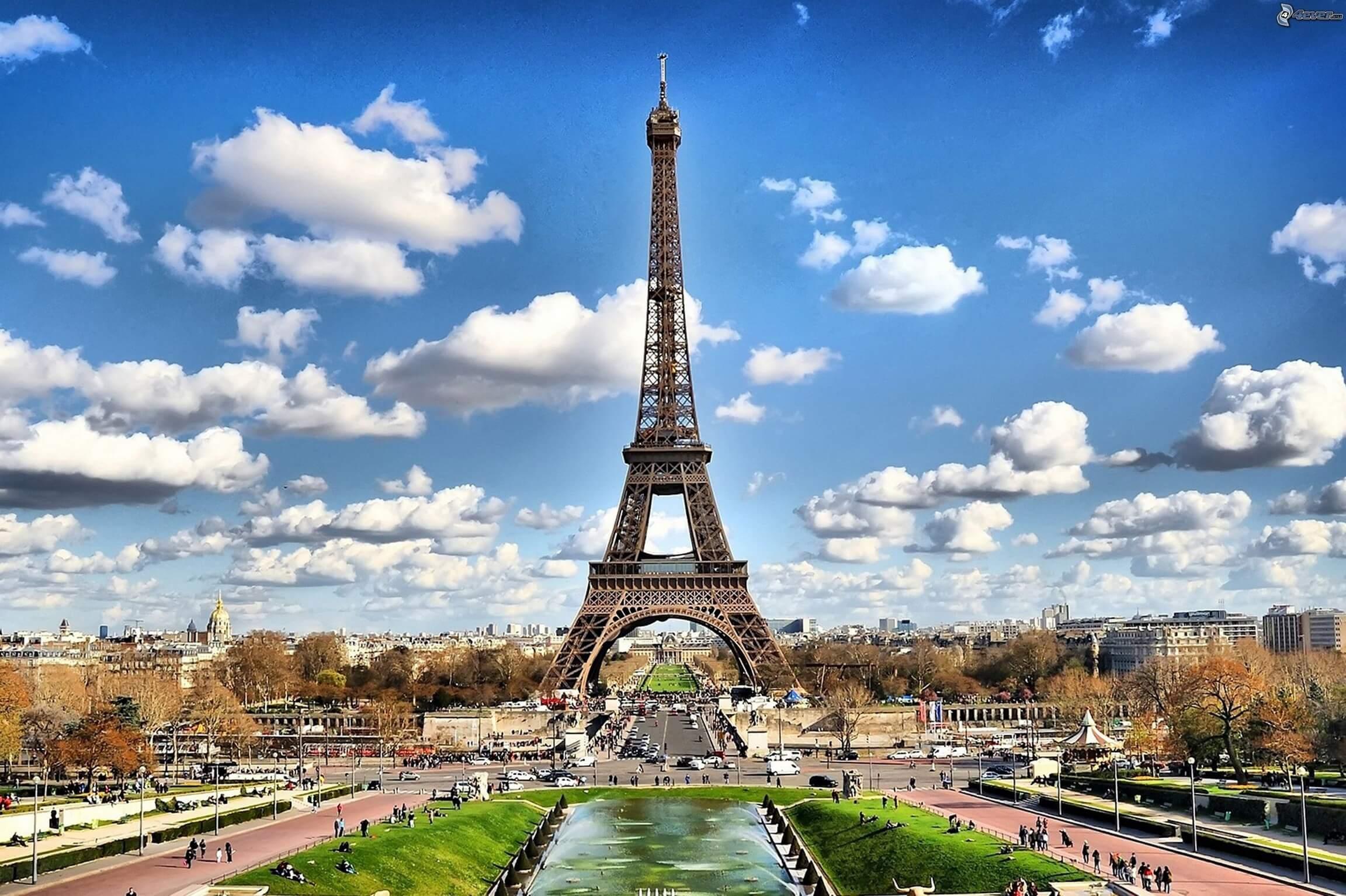 PARIS – Frankreich