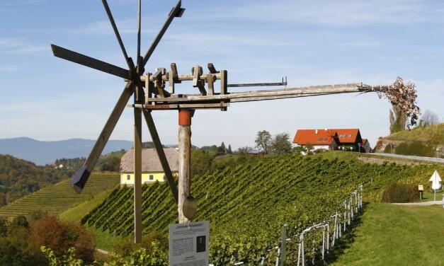 "Erlebnisreise Vulkanland & Südburgenland ""Käferbohnen-Kabinett & Uhudlerei"""