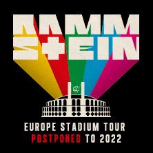 Rammstein Europe Stadium Tour im Wörthersee Stadion in Klagenfurt