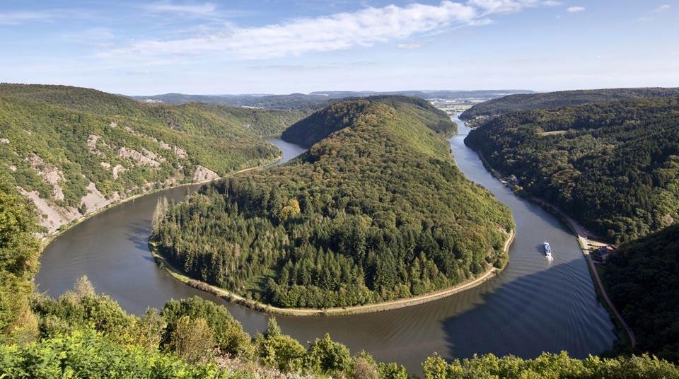 Rheingau & Mosel Historische Städte und edle Weine