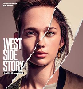 """Seefestspiele Mörbisch """"West Side Story"""" und Steinbruch St. Margarethen """"Turandot"""""""